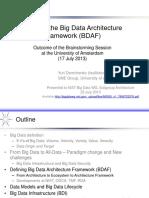 Sne20130717 Bigdata Arch Brainstorming v02 NBDWG20130724