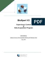 User Manual BX V293