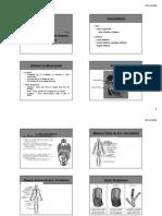 Anatomofisiologia Do Sistema Venolinfático