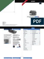 Max2 Owners Manual