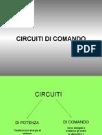 Circuiti Di Comando