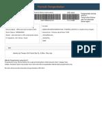 Lazada - Formulir Pengembalian Barang