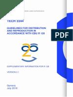 EBU Tech3344