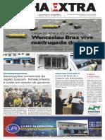 Folha Extra 1656
