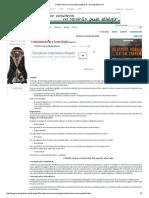 Contaminación y Toxicología