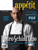 Revista Bon Appétit
