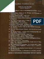 Anāgatavaṃsa.Desanā.Transl.Meddegama.1993