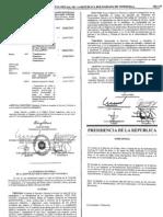++Decreto N° 5.929, con Rango, Valor y Fuerza de Ley de Contrataciones Publicas
