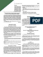 2.Regulamento n. 404-2015 de 15 de Julho Alteracao Reg. Propinas UP