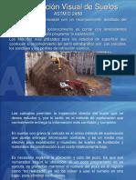 1.6 Prospección y Áridos