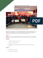 Inpulsa Peru Capacitación Para La Inserción Laboral