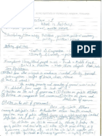 Scanned Notes