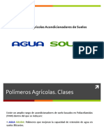 Proyecto Agua Solida