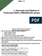 UG- EC303 DSP part-4 Fixed point DSP control unit - print.pdf