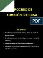 2 Proceso Admision Integral