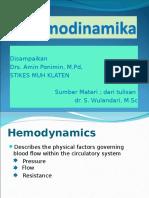 HEMODINAMIKA 2