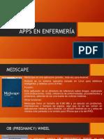 Apps en Enfermería Actividad 5.