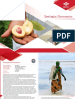 2015 Ecological Economics