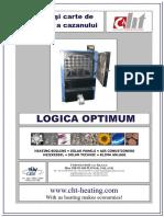 20 Logica Optimum Manual Instalare CI 08.08.07 Ro