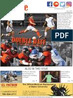 The Baker Orange 2016-17 Issue 5