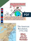 american revolution stage 3