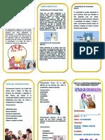 tripticoestilosdecomunicacion-140718182910-phpapp02