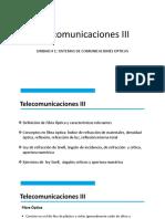 04. Telecomunicaciones III - Unidad 1