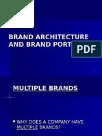 4. Brand Architecture