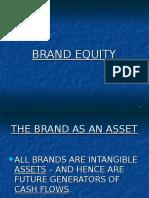 4. Brand Equity