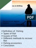 Fishing Ppt