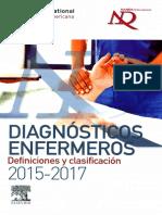 Diagnosticos Enfermeros