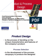 Chapter 5 - Product Design