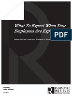 What to Expect When Your Employees Are Expecting