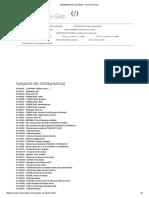 Variables Del Sistema - RincónPersonal