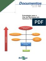 EMBRAPA_Estratégias Para o Uso de Biomassa Em Química Renovável