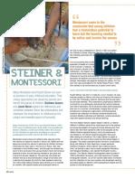 Steiner Montessori