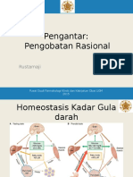 Pengobatan Diabetes Mellitus Type 2