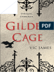 Gilded Cage - 50 Page Friday