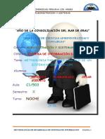 sistema de informacion