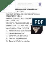 Instituto Tecnologico de Acapulco