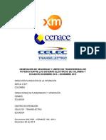 Estudios Conjuntos 2014 2015