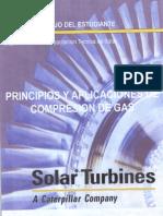 Principios y Aplicaciones de Compresión de Gas