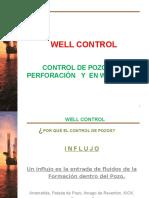 Well Control Unita