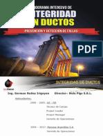 Integridad de Ductos 2015