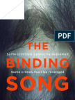The Binding Song - opening extract