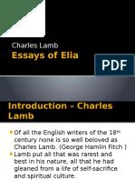 Lecture 23 - Charles Lamb -Dream Children - 34 slides.pptx