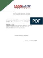 DECLARAÇÃO DE REVERSÃO DE FRETE.docx
