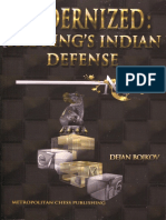 The King's Indian Defense