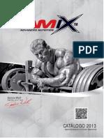 Amix Catalogo General
