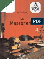 La Massoneria e La Chiesa Cattolica